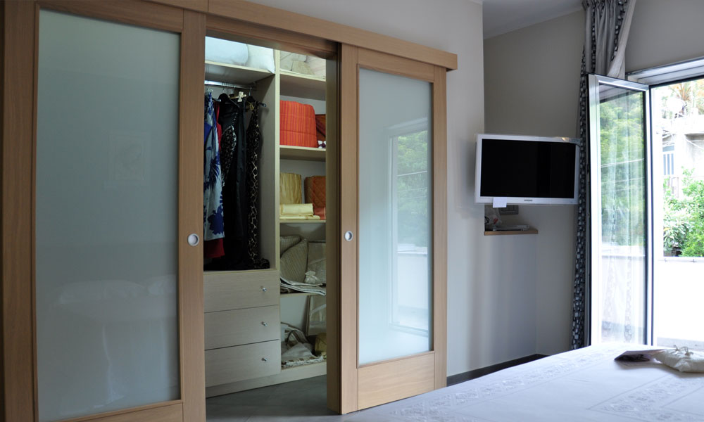 spesso Cabina Armadio In Muratura Gallery - Skilifts.us - skilifts.us QS24