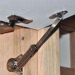 La produzione artigianale di mobili in legno
